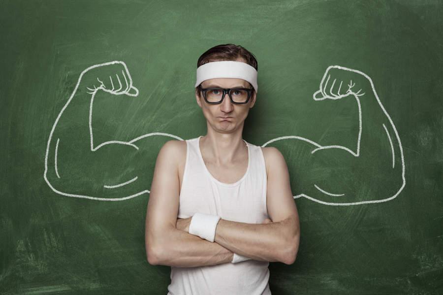 Bruk av anabole steroider og veksthormoner i langrenn